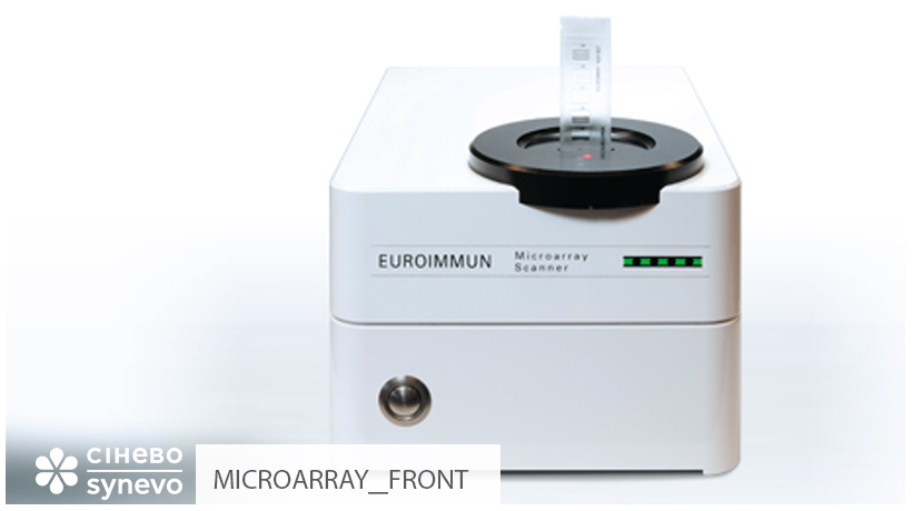Microarray Front